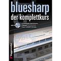 Lektionsböcker Voggenreiter Bluesharp - Der Komplettkurs
