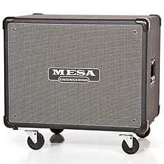 "Mesa Boogie Traditional Powerhouse 1x15""/Horn « Box E-Bass"