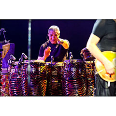 Latin Percussion Matador M650S-KR Raul Rekow