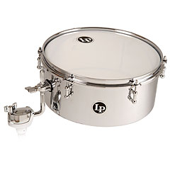 "Latin Percussion 12"" x 5,5"" Drum Set Timbale « Timbales"