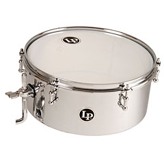 "Latin Percussion 13"" x  5,5"" Drum Set Timbale « Timbales"