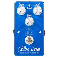 Suhr Shiba Drive reloaded « Pedal guitarra eléctrica