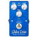 Педаль эффектов для электрогитары  Suhr Shiba Drive reloaded