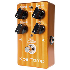 Suhr Koji Comp « Guitar Effect