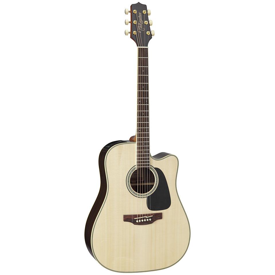 Westerngitarren - Takamine GD51CE NAT Westerngitarre - Onlineshop Musik Produktiv