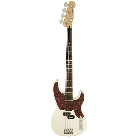 Squier Mike Dirnt Precision Bass AWH