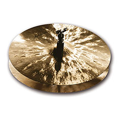 "Sabian Artisan 14"" Hats « Cymbale Hi-Hat"