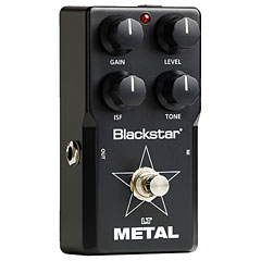 Blackstar LT Metal « Guitar Effect