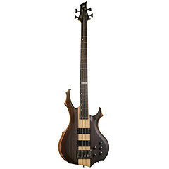 ESP LTD F-4E NS « Electric Bass Guitar