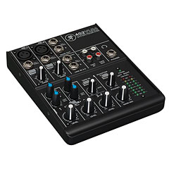 Mackie 402-VLZ4 « Console di mixaggio