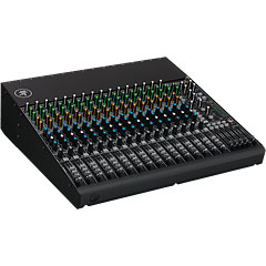 Mackie 1604-VLZ4 « Console de mixage