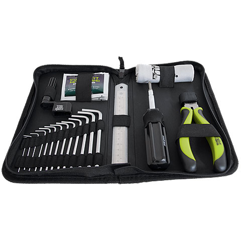 Ernie Ball Tool Kit EB-4114