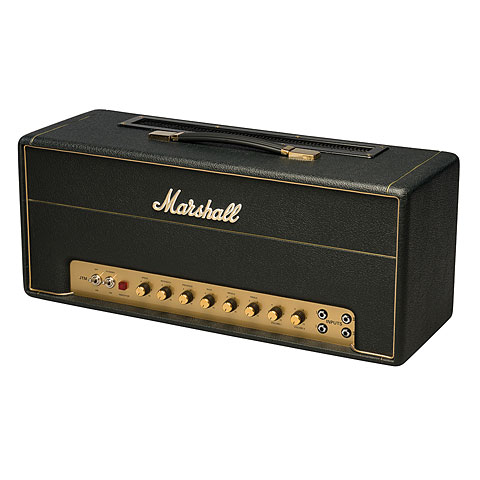 Marshall JTM45 Handwired