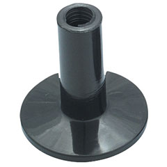 Gibraltar Flanged Base Tall Sleeve 8 mm 4 Pcs.