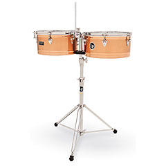 Latin Percussion Prestige LP1314-GIO Giovanni Timbales « Timbales