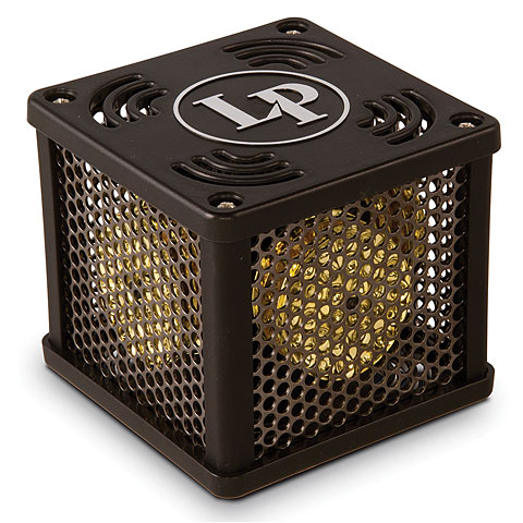 Latin Percussion LP460-J Jingle Qube
