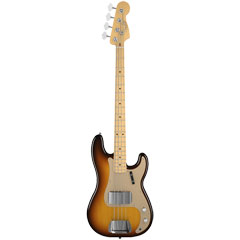 Fender American Vintage '58 Precision F3TSB « Electric Bass Guitar
