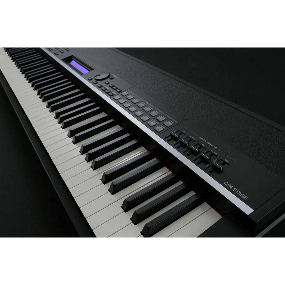 Reverb Yamaha Cp