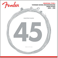 Fender 7150M, 045-105 « Electric Bass Strings