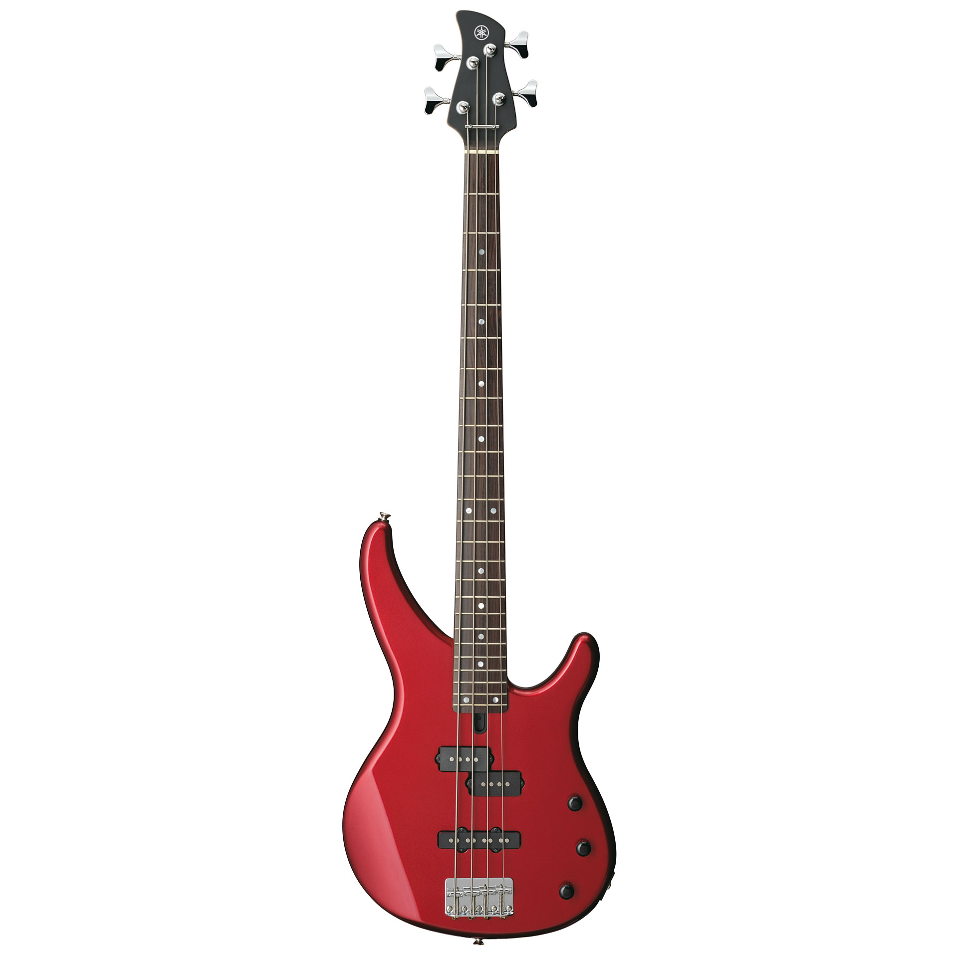Yamaha Rbx Red