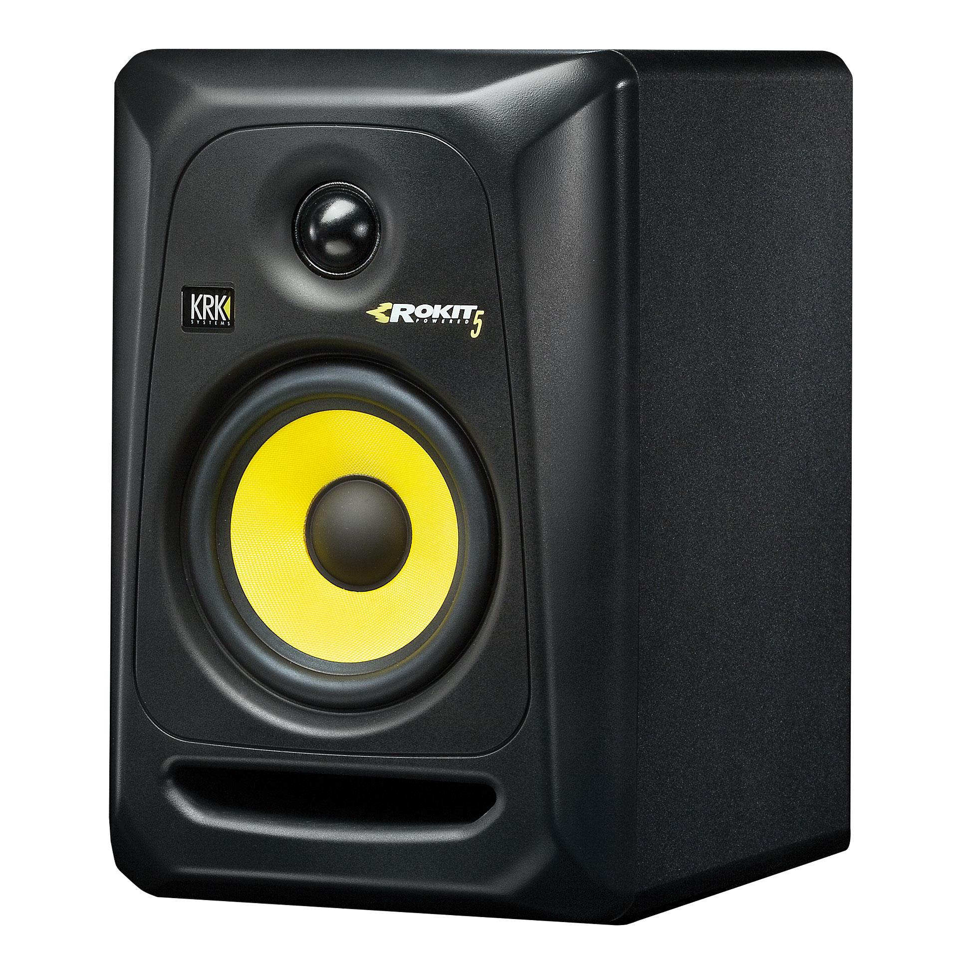 krk rokit 5 g3 active monitor. Black Bedroom Furniture Sets. Home Design Ideas