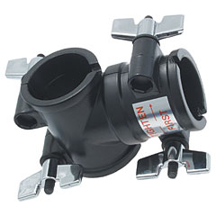 Gibraltar Power Series Drum Rack T-Clamp « Ganchos para herrajes