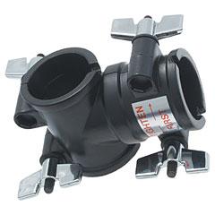 Gibraltar Power Series SC-GPRTC Drum Rack T-Clamp « Accessoires pour rack de batterie