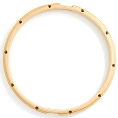 "Gibraltar SC-1408WSS 14"" Snare Side Hoop 8-Lug « Anillos ajuste"