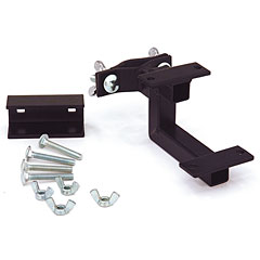 Latin Percussion LP1216 Universal Mounting Bracket « Perches/extensions percussion