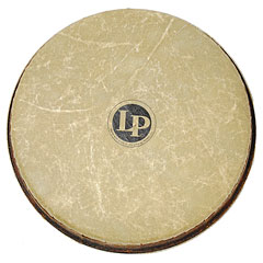 Latin Percussion LP264AP Fiberskyn 3 Bongo Head « Parches percusión