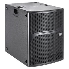 LD-Systems DDQ SUB 18 « Active PA-Speakers