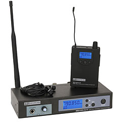 LD-Systems MEI 100 G2 « in-ear monitoring system