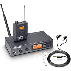 LD-Systems MEI 1000 G2 « Système monitoring in Ear