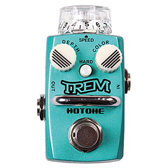 Hotone Trem « Guitar Effect