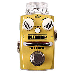 Hotone Komp « Guitar Effect
