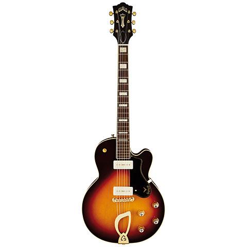 Guild M-75 Aristocrat, P-90, ATB « E-Gitarre
