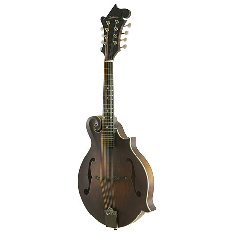 Bluegrass Mandolin Eastman MD 315 F-Style