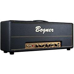 Bogner Helios 100 « Tête ampli guitare