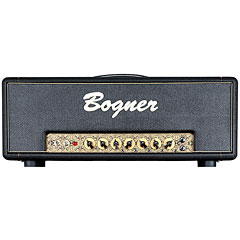 Bogner Helios 50 « Guitar Amp Head