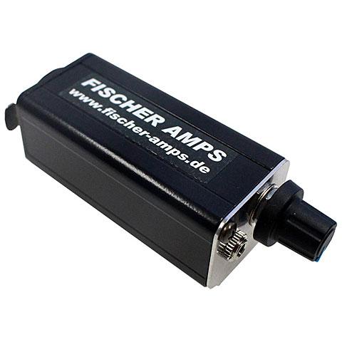 Fischer Amps Mini-Body-Pack XLR