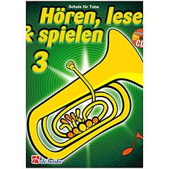 De Haske Hören,Lesen&Spielen Bd. 3 « Manuel pédagogique