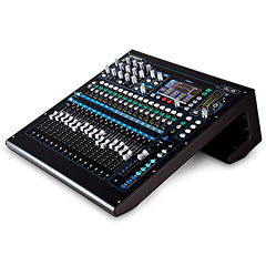 Allen & Heath QU-16C « Mesa de mezclas digital