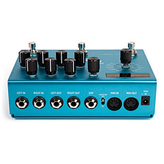 Strymon Big Sky Reverberator