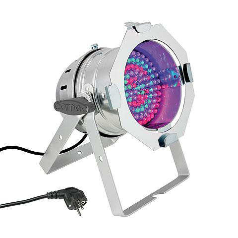 Cameo PAR 56 CAN RGB 10 PS