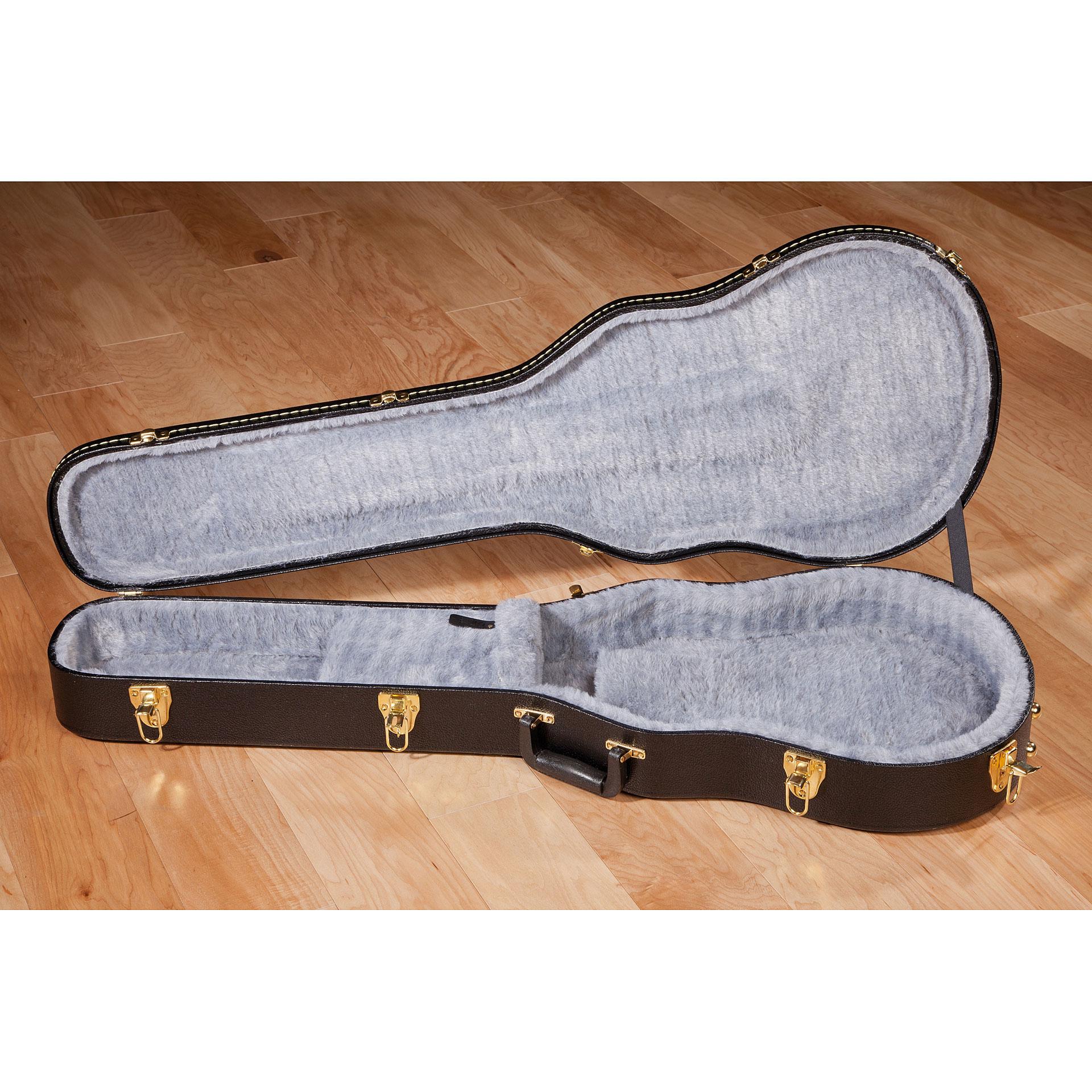 gretsch koffer f r g6238ft electric guitar case. Black Bedroom Furniture Sets. Home Design Ideas