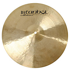 "Istanbul Mehmet Traditional 14"" Paper Thin Crash « Cymbale Crash"