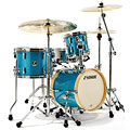 Sonor Martini SSE 13 Turquois Galaxy Sparkle « Drumstel