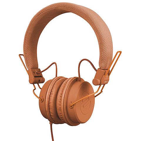 Kopfhörer Reloop RHP-6 Orange