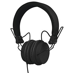 Reloop RHP-6 Black « Headphone