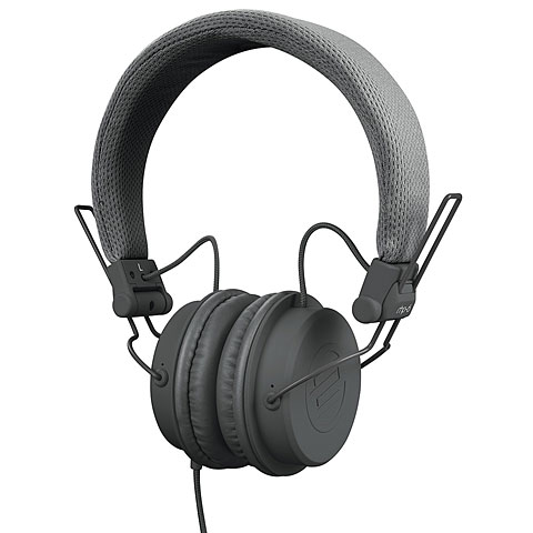 Headphone Reloop RHP-6 Grey